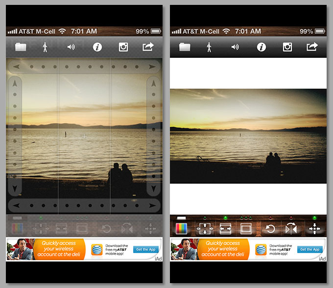 "Instafamous"" apps make instagram photos even more tricked out 