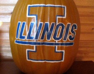 illinois pumpkin