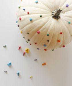 pushin pumpkin