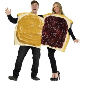 http://www.walmart.com/ip/Peanut-Butter-And-Jelly-Adult-Couple-Halloween-Costume-One-Size/26982399