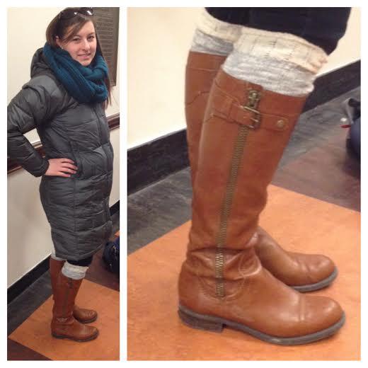 spread boots sarah
