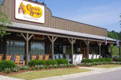 CrackerBarrel