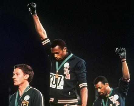 1968 Olympics