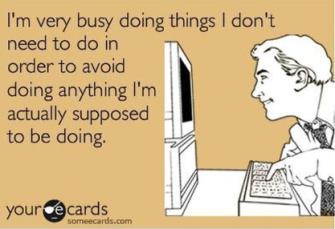 avoiding-things