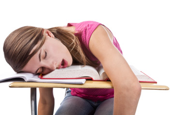 sleeping_student