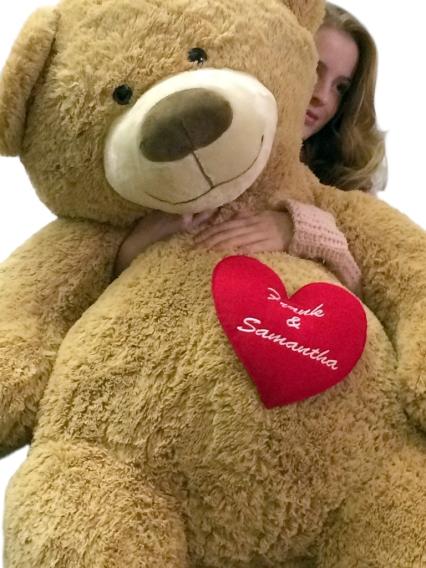 custom-bear