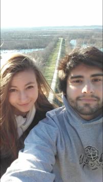 Lauren and Marco