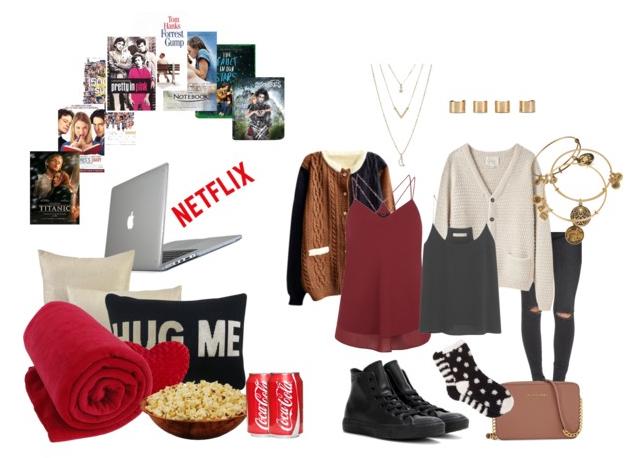 Movie Night:Netflix