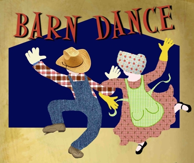 dancingscarecrows