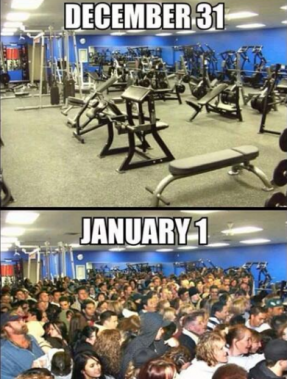 gym-expectations