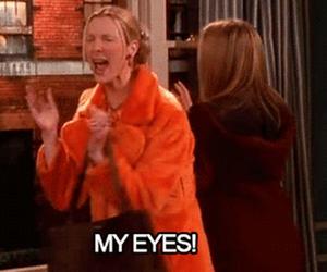 my-eyes