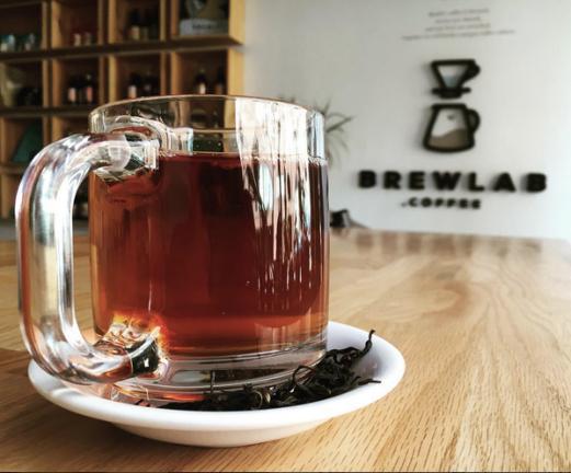 brewlab 4