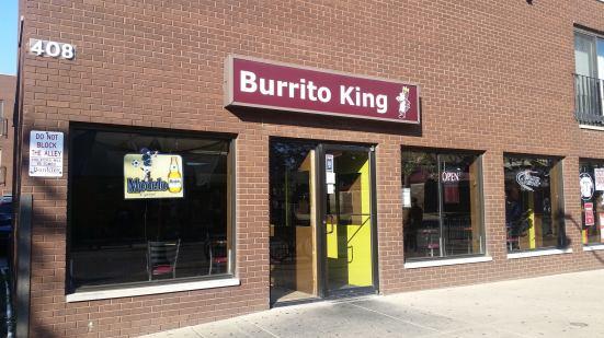 burrito king store