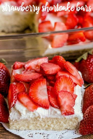 strawberyy shortcake
