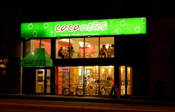Cocomero