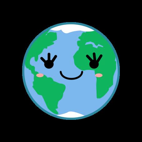 kawaii_earth