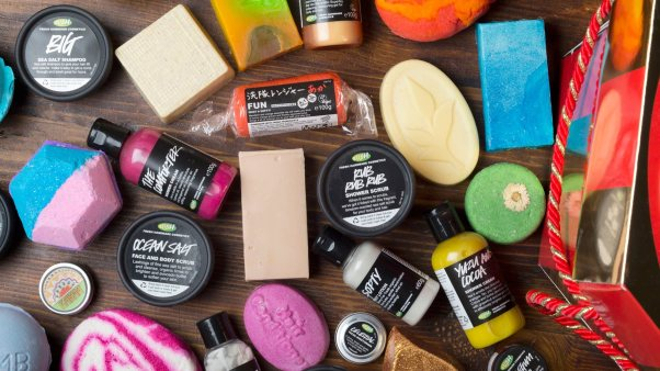 lush-free-products