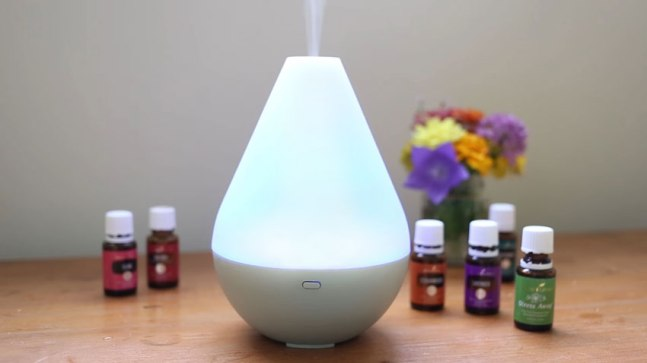 Best-essential-oil-diffuser-review