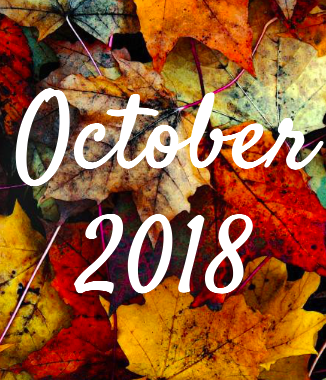 october 2018 featured image