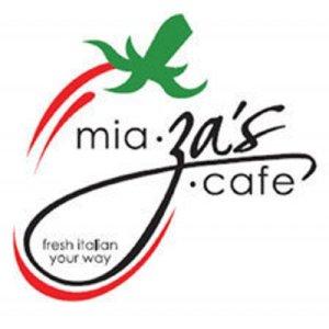 Mia Za's Logo
