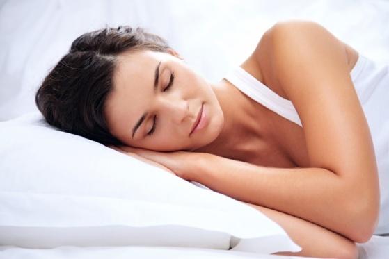 woman-sleeping
