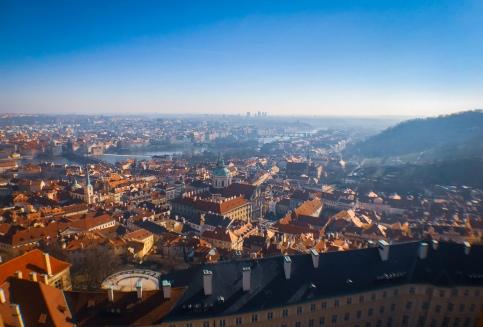 Prague wide