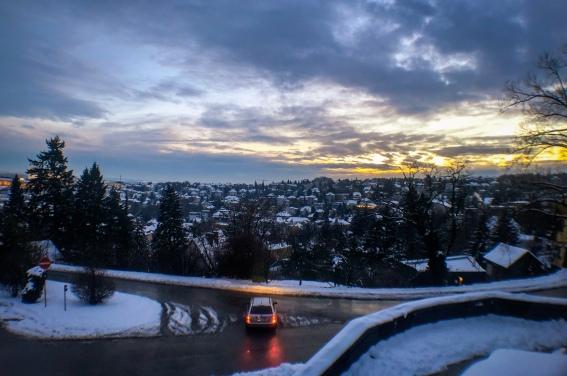 Slavin View