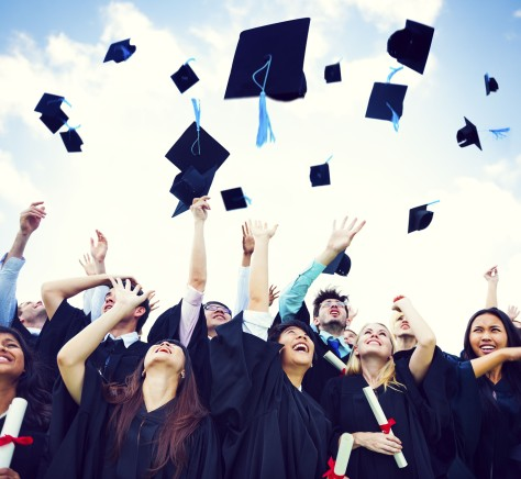 MONEY MENTORS - You've Graduated and Have the Debt to Prove it: