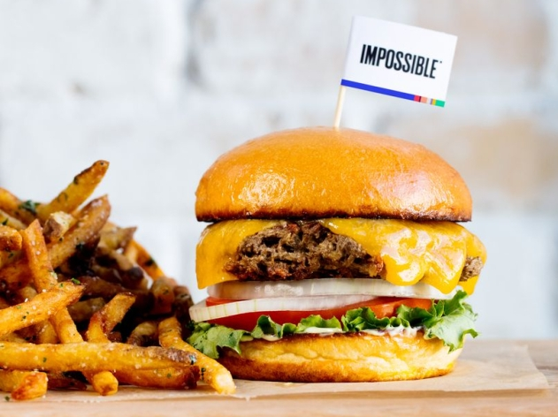 impossibleburger