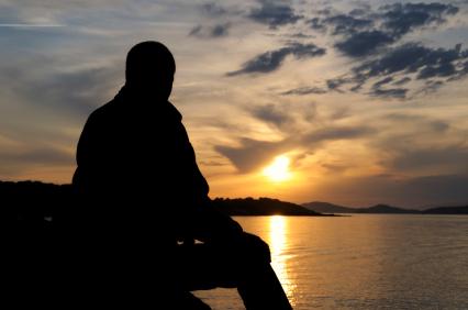 reflecting