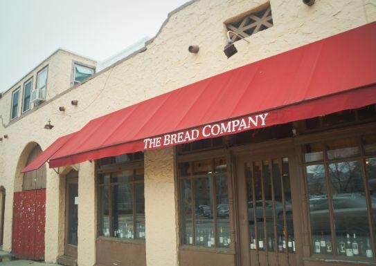 Bread Company 1