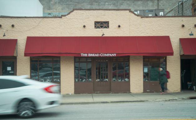 Bread Company 2