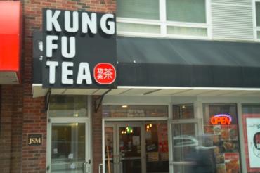Kung Fu Tea 2